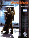 World Music Argentina Ensemble - Diego Collatti - laflutedepan.com