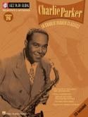 Jazz play-along volume 26 - Charlie Parker laflutedepan.com