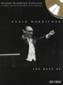 The Best Of Ennio Morricone Partition laflutedepan.com