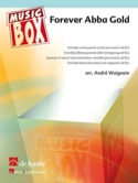 Forever abba gold - music box - Abba - Partition - laflutedepan.com