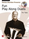 Fun Play Along Duets For Bb Bass TC/BC André Waignein laflutedepan.com