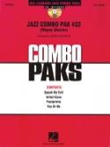 Jazz Combo Pak # 32 Wayne Shorter Partition laflutedepan.com