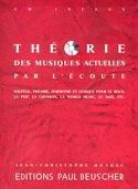 Théorie des Musiques Actuelles par l' Ecoute laflutedepan.com
