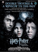 Harry Potter - Double Trouble & A Window To The Past laflutedepan.com