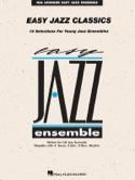 Easy Jazz Classics - Conducteur - Partition - laflutedepan.com