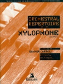 Orchestral repertoire for the xylophone volume 2 laflutedepan.com