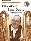 Play Along Easy Duets Partition Tuba - laflutedepan.com