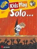 Kids Play Solo Paula Smit Partition Tuba - laflutedepan.com