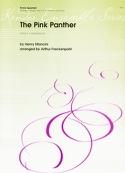 The Pink Panther Henry Mancini Partition laflutedepan.com