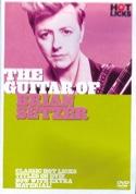 DVD - The Guitar Of Brian Setzer - Brian Setzer - laflutedepan.com