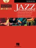 Essential Elements Jazz Standards. Rhythm Section - laflutedepan.com