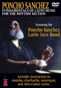DVD - Fundamentals Of Latin Music For The Rhythm Section laflutedepan.com