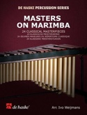 Master On Marimba Partition Marimba - laflutedepan.com