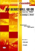 My Heart Will Go On From Titanic James Horner laflutedepan.com