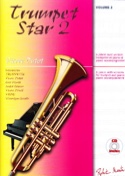 Trumpet star 2 Partition Trompette - laflutedepan.com