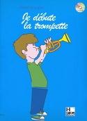 Je débute la trompette Michel Bourguet Partition laflutedepan.com