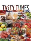 Tasty Tunes Colin Cowles Partition Clarinette - laflutedepan.com