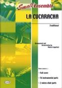 La Cucaracha - Small Ensemble Traditionnel Partition laflutedepan