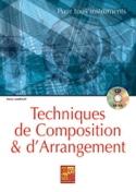 Technique de composition et d'arrangement laflutedepan.com