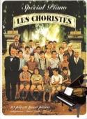 Les Choristes Spécial Piano Bruno Coulais Partition laflutedepan.com
