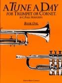 A New Tune A Day For Trumpet Book 1 Brian Thomson laflutedepan.com