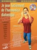 Je joue facilement de l'harmonica diatonique laflutedepan.com