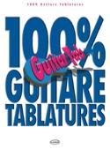 100% Guitare Tablatures Partition Guitare - laflutedepan.com