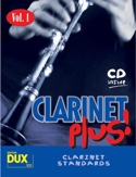 Clarinet plus! volume 1 Partition Clarinette - laflutedepan.com