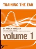 Training The Ear Volume 1 Armen Donelian Partition laflutedepan.com