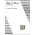 Ideo-Kinetics - Gordon B. Stout - Partition - laflutedepan.com