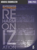 Reharmonization Techniques Randy Felts Partition laflutedepan.com