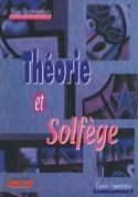 Théorie et solfège - Denis Lamboley - Partition - laflutedepan.com