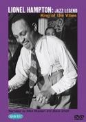 DVD - Jazz Legend King Of The Vibes Lionel Hampton laflutedepan.com