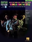 Guitar Play-Along Volume 47 - Jimi Hendrix Experience - Smash Hits laflutedepan.com