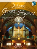 More Great Hymns - Partition - Cor - laflutedepan.com
