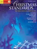 Pro Vocal Men's Edition Volume 5 - Christmas Standards - laflutedepan.com