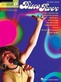 Pro Vocal Women's Edition - Disco Fever Partition laflutedepan.com