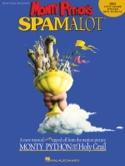 Monty Pyton's Spamalot Partition laflutedepan.com