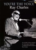 You're The Voice - Ray Charles - Partition - Jazz - laflutedepan.com