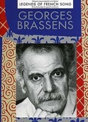 Legends Of French Song Georges Brassens Partition laflutedepan.com