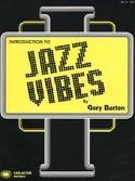 Introduction To Jazz Vibes Gary Burton Partition laflutedepan.com