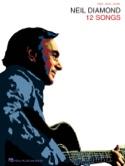 12 Songs Neil Diamond Partition laflutedepan.com