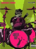 Authentic Playalong Green Day Green Day Partition laflutedepan.com