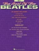 The best of the Beatles BEATLES Partition Cor - laflutedepan.com