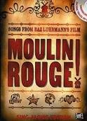 Moulin Rouge! Sing-Along Edition Partition laflutedepan.com