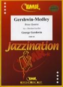 Gershwin-Medley - George Gershwin - Partition - laflutedepan.com