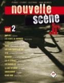Nouvelle Scène.fr Volume 2 - Partition - laflutedepan.com