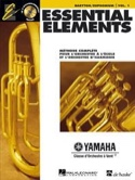 Essential Elements. Baryton / Euphonium Sib (Sol) Volume 1 - laflutedepan.com