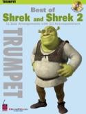 Best Of Shrek And Shrek 2 - Partition - laflutedepan.com