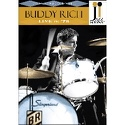 DVD - Jazz Icons Buddy Rich Live In '78 Buddy Rich laflutedepan.com